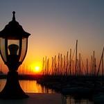 D-Marin Sunset