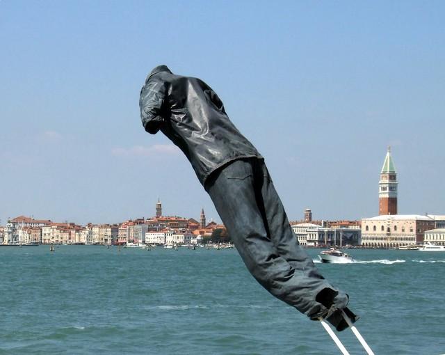 Vedute veneziane