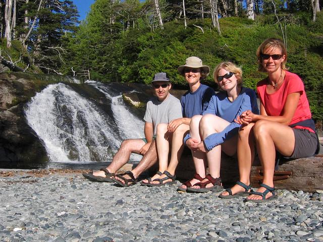 Nootka Trail, 26 Aug 2006