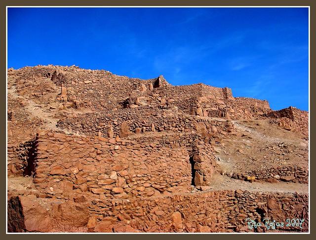 2007-Chile San Pedro de Atacama