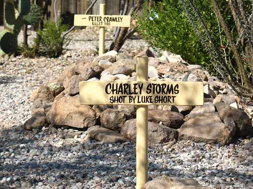 Charley Storms Grave | by Accretion Disc