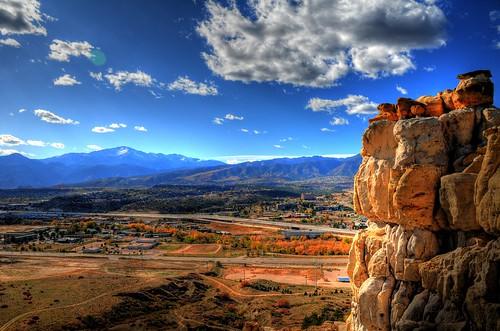 Colorado Springs, CO | by Jasen Miller