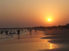 Diu-sunset | by 007.sagheer