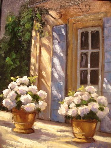Lumiere en Provence