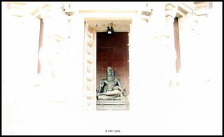 The Mylapore Man ! | by keerthi