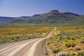 Calvinia - South africa | by South African Tourism