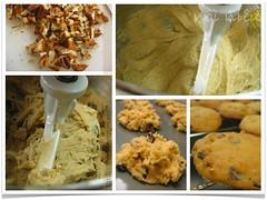Chocolate chips Cookies | by van_pham