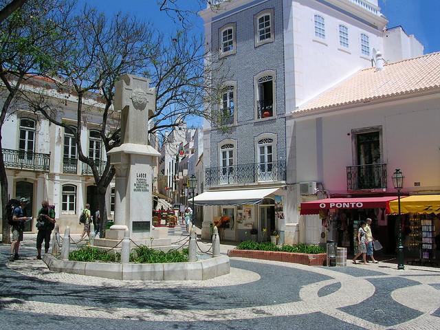Lagos, Portugal DSCN1057