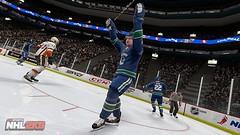 NHL 2K9 screenshot | by gamesweasel