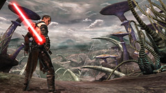 Star Wars Force Unleashed | by gamesweasel