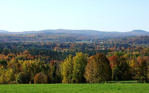autumn colors leaves landscape leaf bright maine scenic foliage