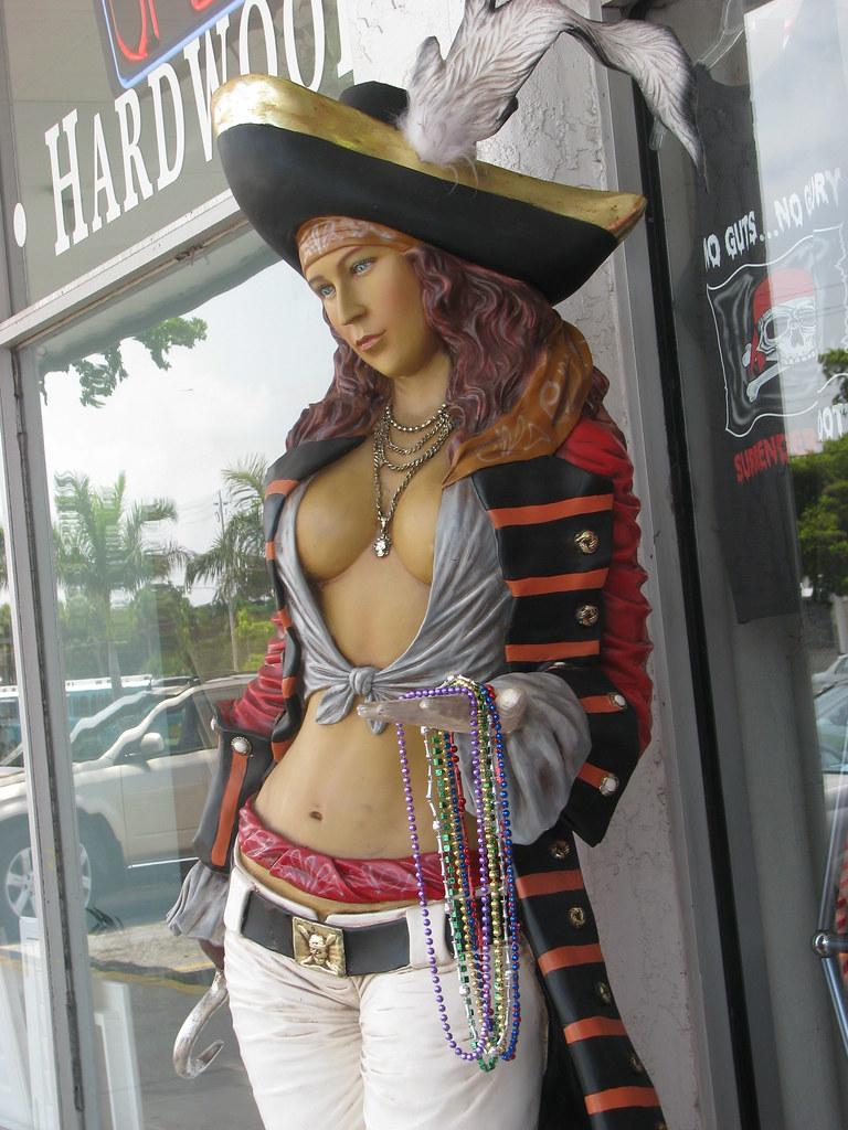 Starline sexy pirate costume