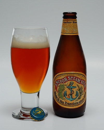 Anchor Steam Beer | by Speed-Light