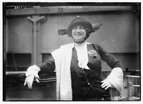 Mary Garden  (LOC) | by The Library of Congress