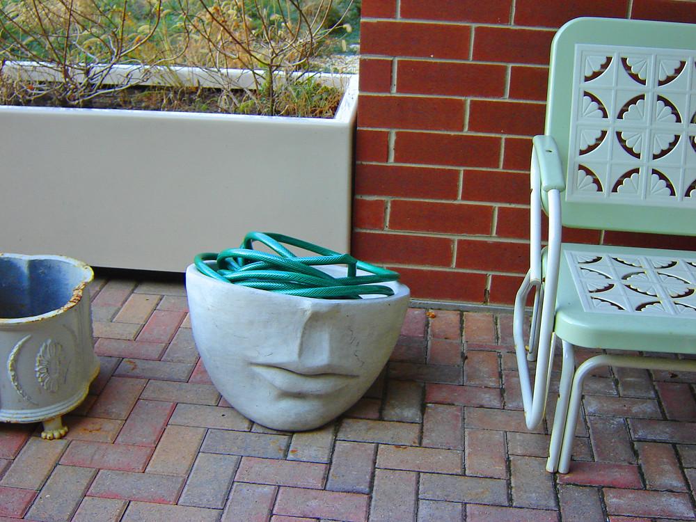 Garden Planter ~ 2 of 2 photos