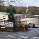 Forge Fach Resource Centre, taken by Menir