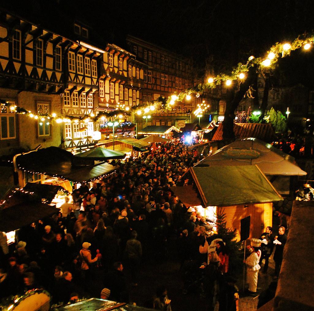 Goslar Weihnachtsmarkt.Goslar Weihnachtsmarkt Abhijeet Rane Flickr