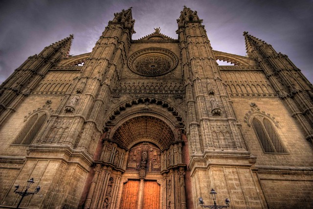 HDR CATEDRAL