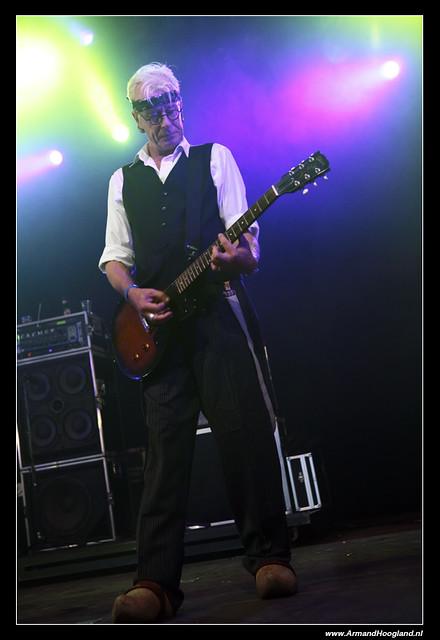Oôs Joôs@Zandstock 2009