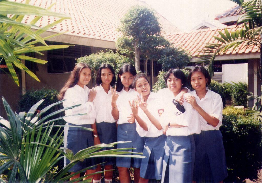 Kelas 2 (1996-1997)