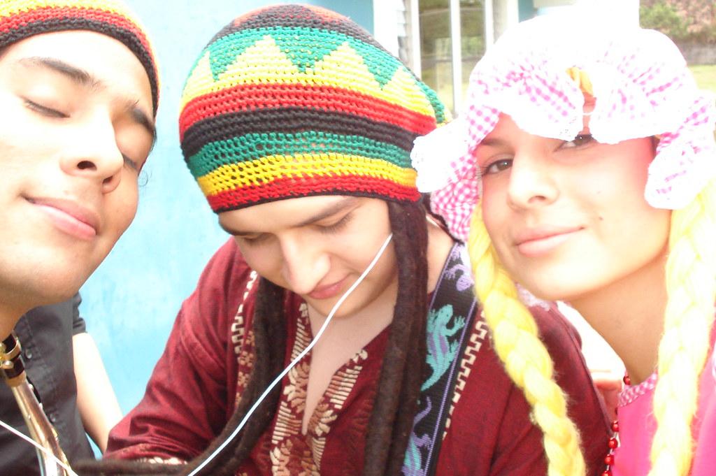 High School Spirit Week   ICS Spiri ICS Spirit Week 2008 ...