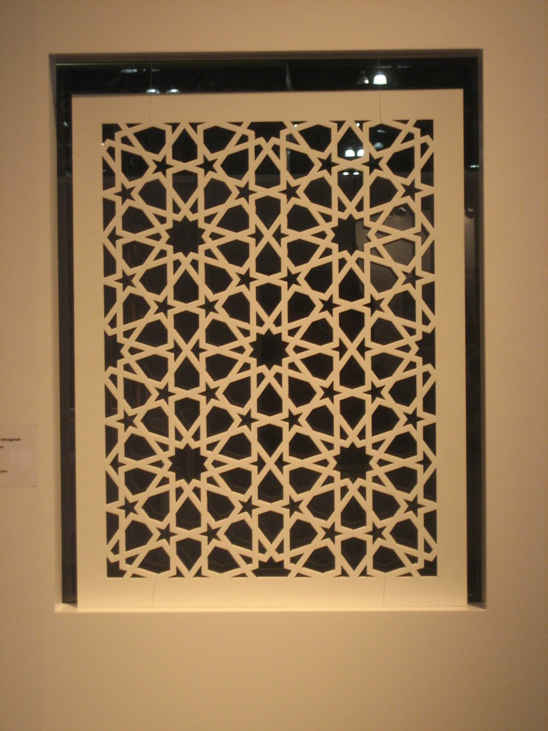 Islamic Patterns By Craig Kaplan Laser Cut Corian Dupont Flickr,Starbucks Calories Malaysia