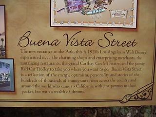 Buena Vista Street, DCA  improvements, Blue Sky Room, The Vineyard Room, Golden Vine Winery, Golden State, Disney's California Adventure®, Anaheim, California, 2008.12.24 16:15