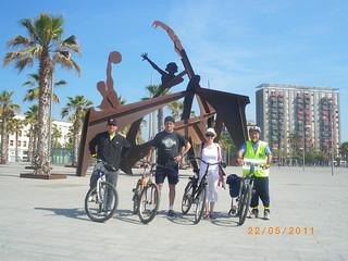 Bicicletada.- 1 - copia | by bancdeltemps