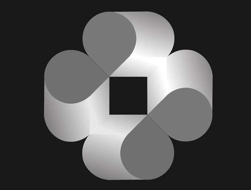 conección de polígonos para generar módulos