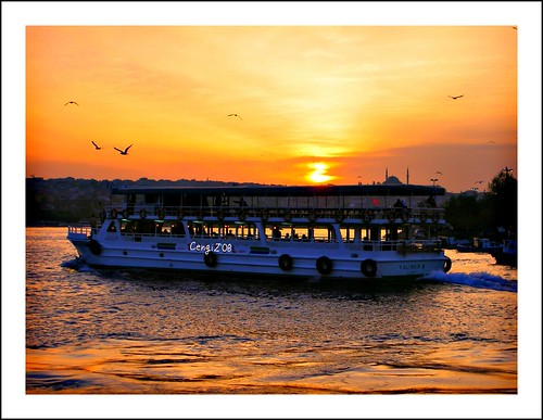 sunset turkey relax türkiye istanbul galata enstantane fotoğrafkıraathanesi fotoğrafveşiir cengizbayir worldtrekker flickrlovers