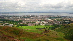 Arthur's Seat 4 | by Sheep purple