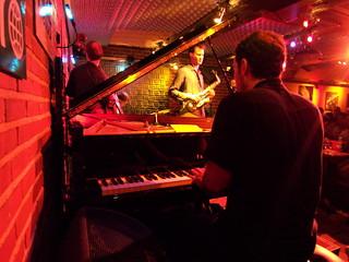 Joris Roelofs quartet au Sunside | by luc legay