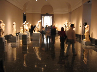 Museo del Prado, Madrid | by Carlos Reusser Monsálvez