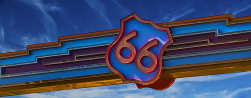 route 66 | by soupboy