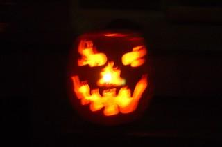 Plet's Pumpkin   by scarhead101