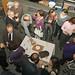 Wed, 05/11/2008 - 00:41 - Cóctel de bienvenida en las Termas de Outariz. Ourense, 4 de noviembre de 2008. VII Conferencia Internacional APTE.