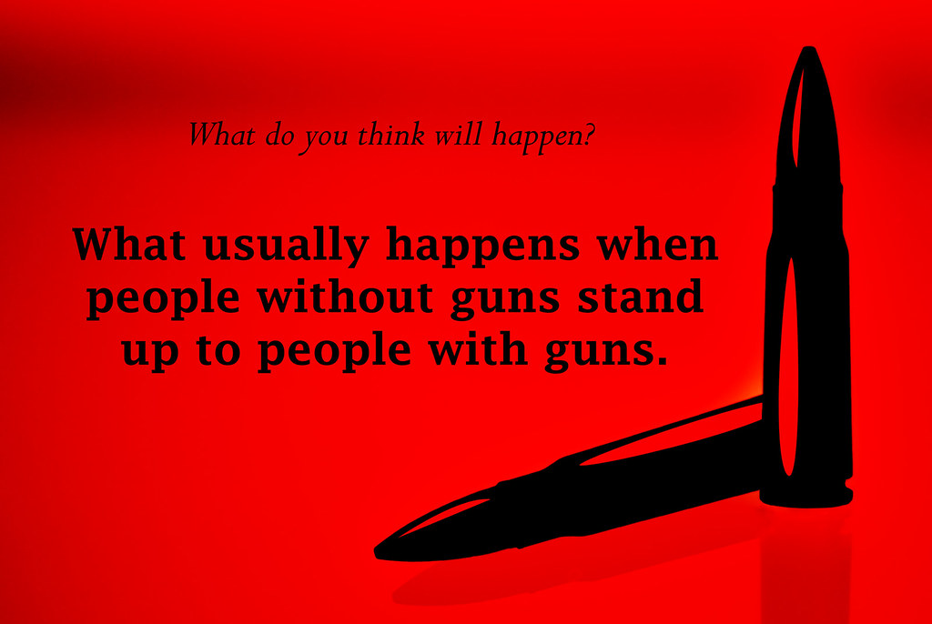 An Inconvenient Truth | A quote taken from V for Vendetta ...