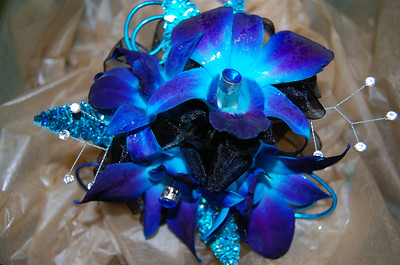 Prom Corsage - Monday Morning Flower and Balloon Co in Princeton, N.J., and Yardley, Pa.