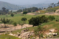 View of African Enclosure   by Adventures with E&L