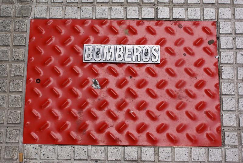 Bomberos Buenos Aires