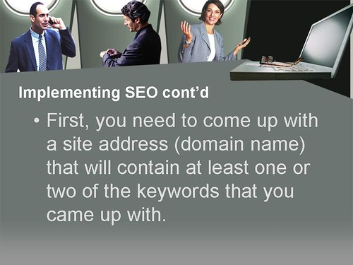Internet Marketing Strategy Using Search Engine Optimization Slide15 | by hongxing128