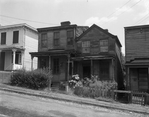 Unidentified, Richmond | by The Library of Virginia