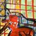 crox 271 Joop Stoop (NL) /tekeningen/<br /> 7-28 september 2008<br /> opening zaterdag 6 september</p> <p>photo 113dok