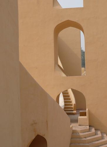 Jantar Mantar   by SkilliShots