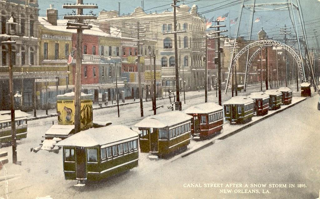 SNOwLA 1895