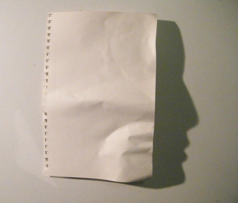Origami Shadow Art A La Kumi Yamashita