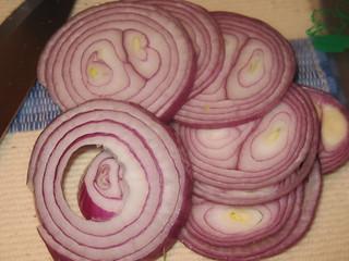 Sliced Onions | by sweet mustache