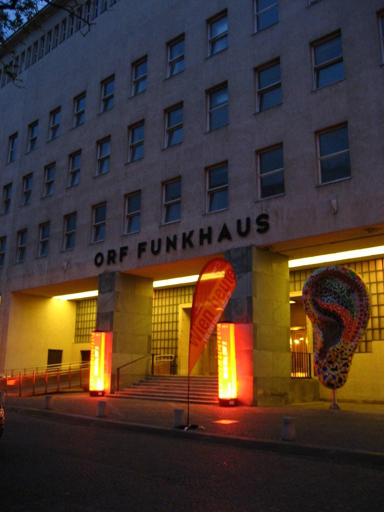 ORF Funkhaus