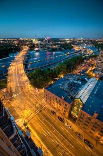 blue sunset urban water minnesota yellow skyline architecture night photoshop mississippi photography benz nikon minneapolis wideangle mississippiriver twincities hdr urbanskyline stpaulskyline 3rdavenuebridge 3rdavebridge photomatix urbansunset minneapolisskyline minneapolissunset carbonsilver gregbenz gbenz photosofminneapolis twincitiesskyline twincitieshdr minneapolishdr