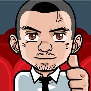 FaceYourManga avatar | by drukelly
